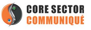 Core Sector  Communique